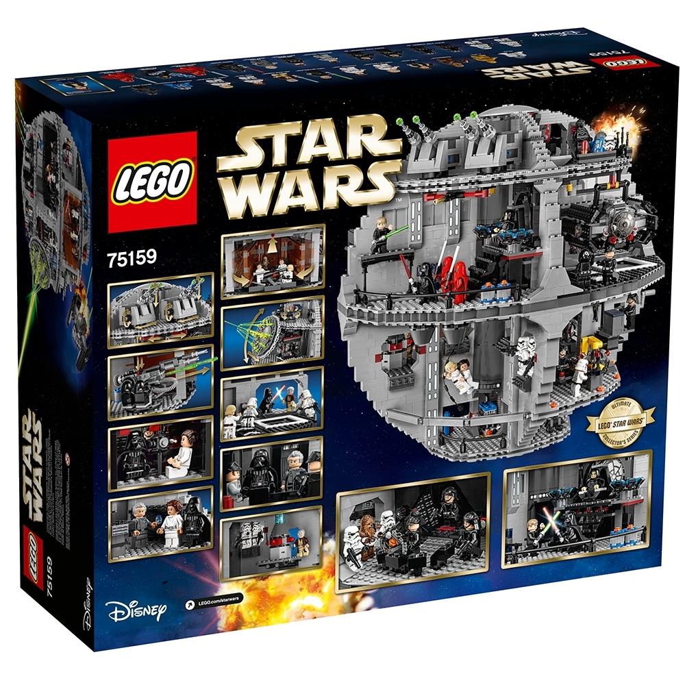 Death Star™ 75159   Star Wars™   Offiziellen LEGO® Shop CH
