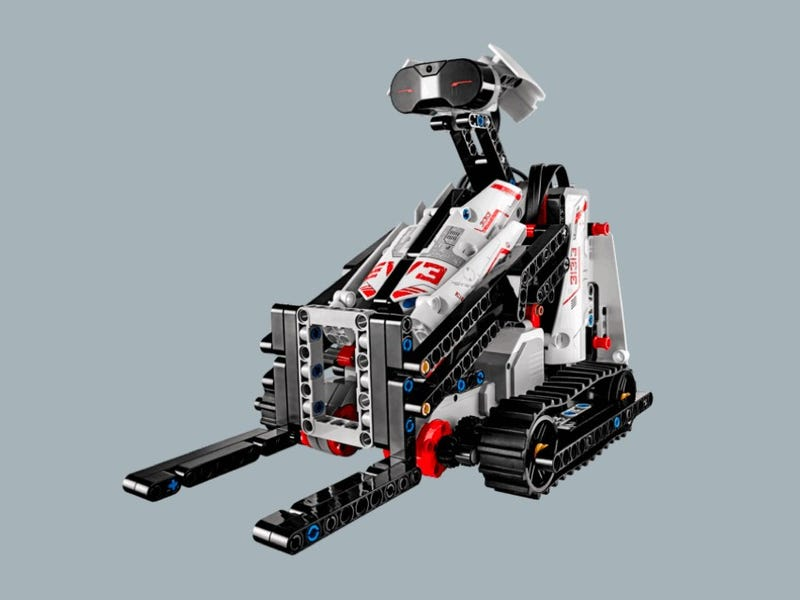 Build A Robot Mindstorms Official Lego Shop Us