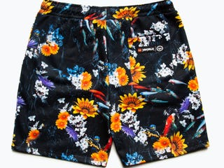 HYPE X LEGO® NINJAGO® Nya Adults' Shorts
