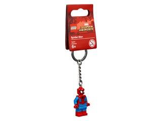 Breloczek Spider-Man