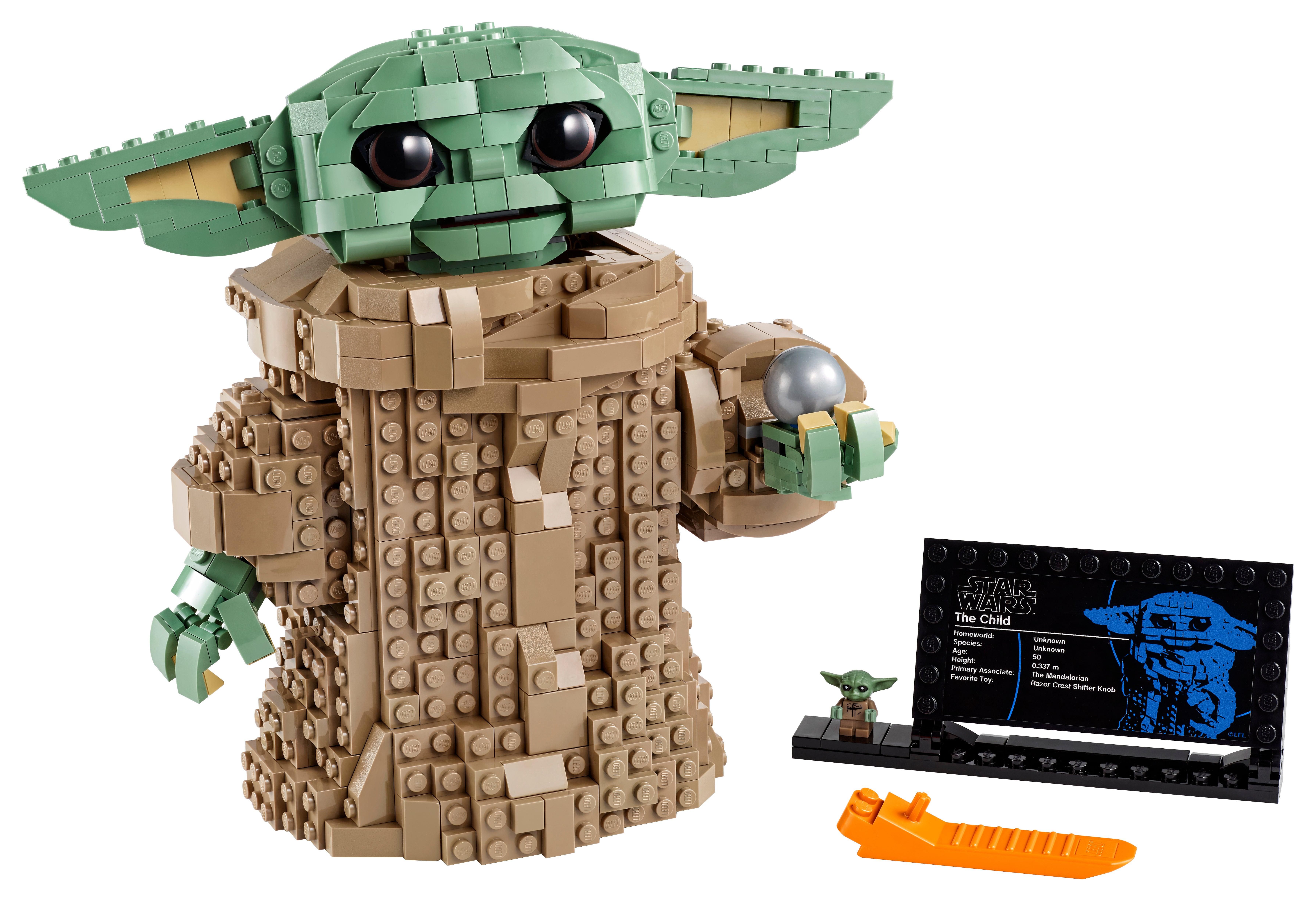 M MEDIUM SHIRT NEW LEGO STARS WARS YODA GLOW IN DARK YOUTH SIZE AGES 8-9