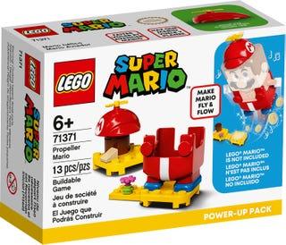 Létající Mario – obleček