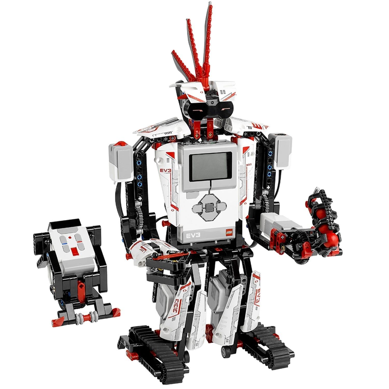 LEGO® MINDSTORMS® EV3 31313   MINDSTORMS®   Buy online at the ...