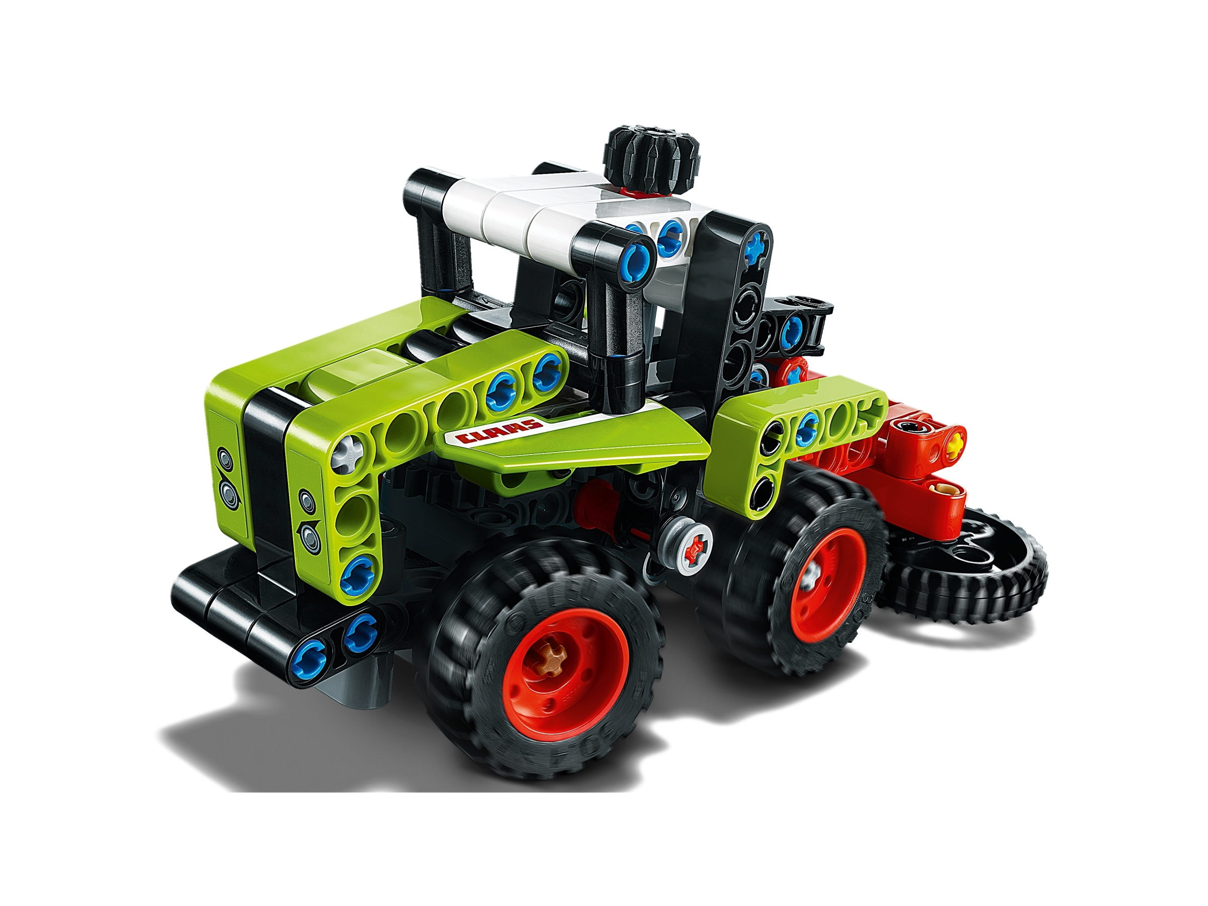 Mini CLAAS XERION 42102 | Technic™ | Buy online at the Official ...