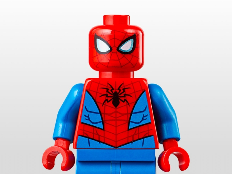 Characters | LEGO® Marvel figures | Official LEGO® Shop SG