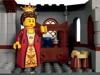 Kingdoms Joust