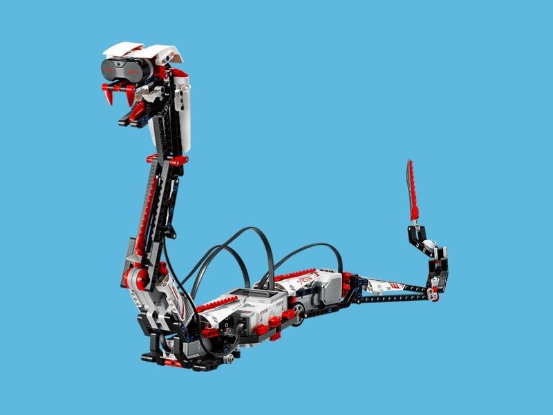 Build A Robot   Mindstorms   Official LEGO® Shop GB