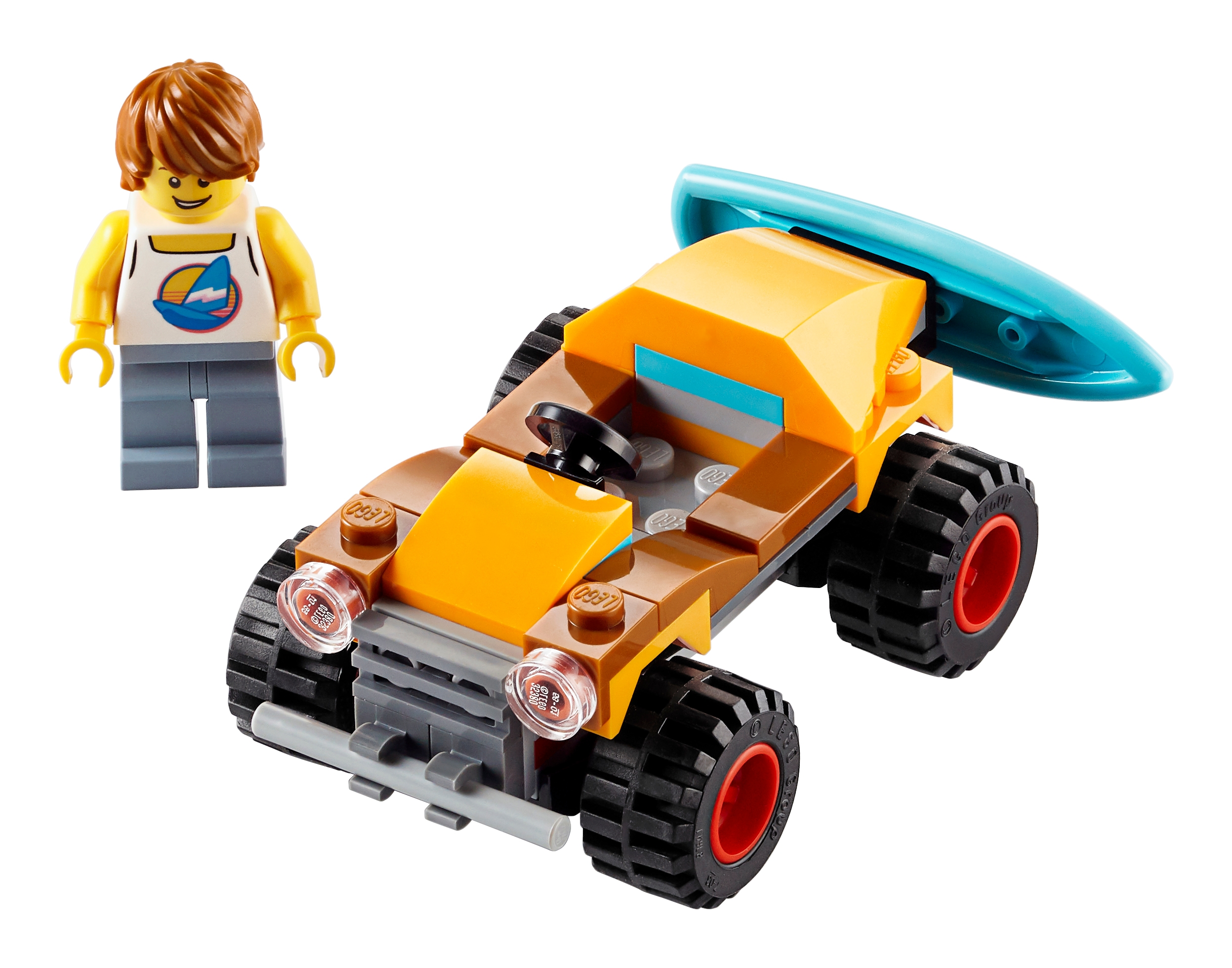 Lego 30369 Beach Buggy New in Polybags