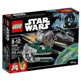 Yoda Jedi Starfighter™