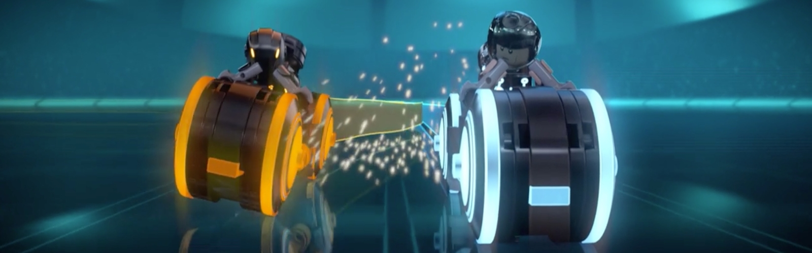 LEGO Ideas - Tron: Legacy Article   Official LEGO® Shop PT