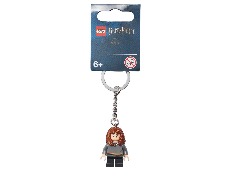 Hermione kulcstartó