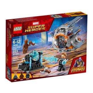 Thors Stormbreaker Axt