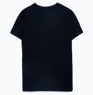 HYPE X LEGO® NINJAGO® Black Squad Script Adults' T-Shirt