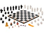 LEGO 76392 Hogwarts™ Zauberschach