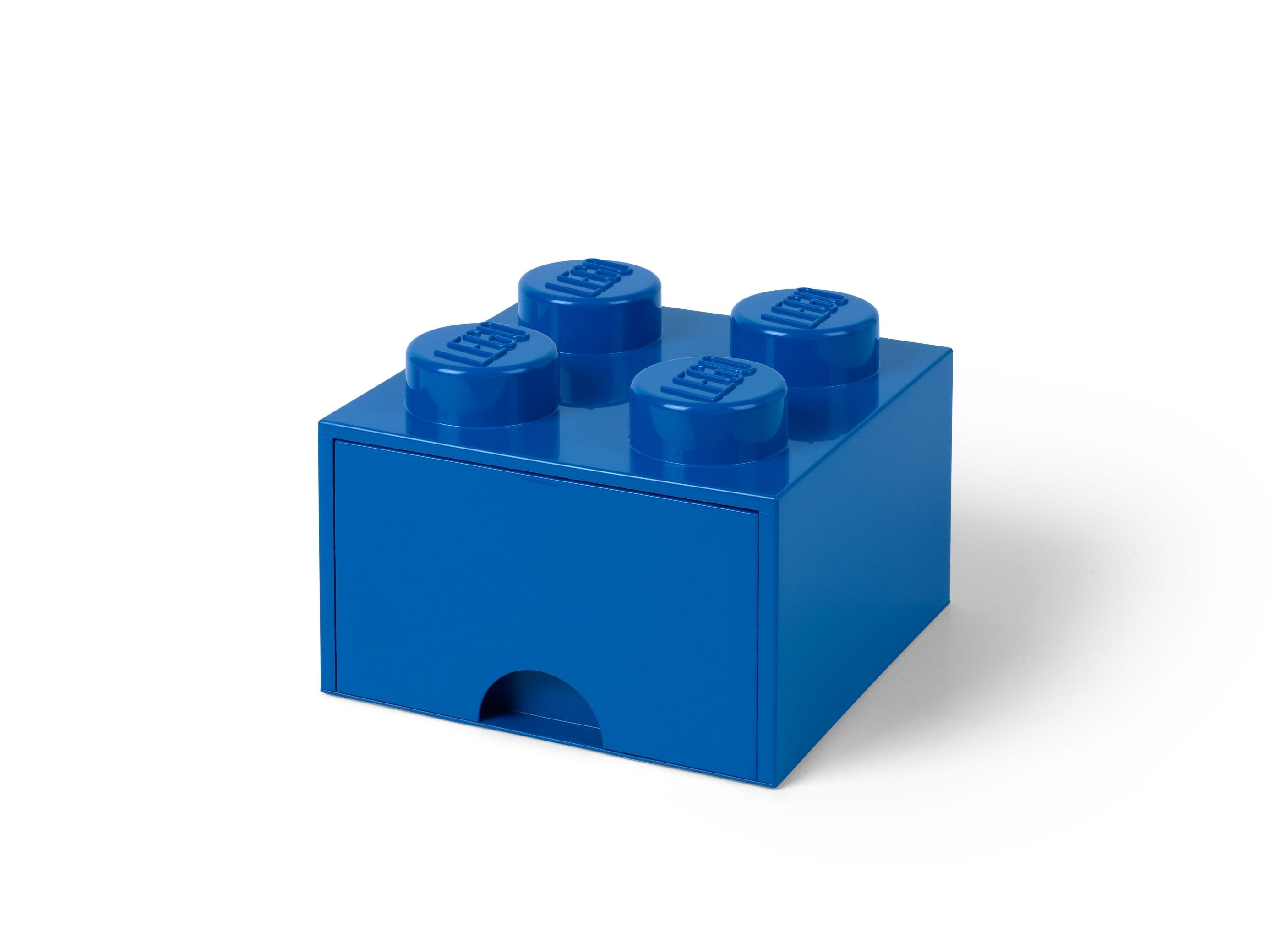 Opbevaring Ekstra Officiel Lego Shop Dk