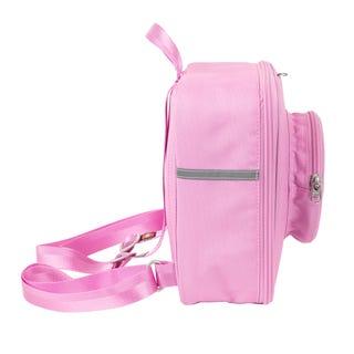 Light Purple Small Brick Backpack