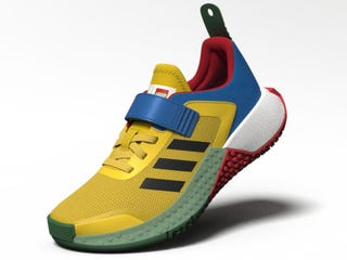 adidas x LEGO® Sportschoenen voor kinderen
