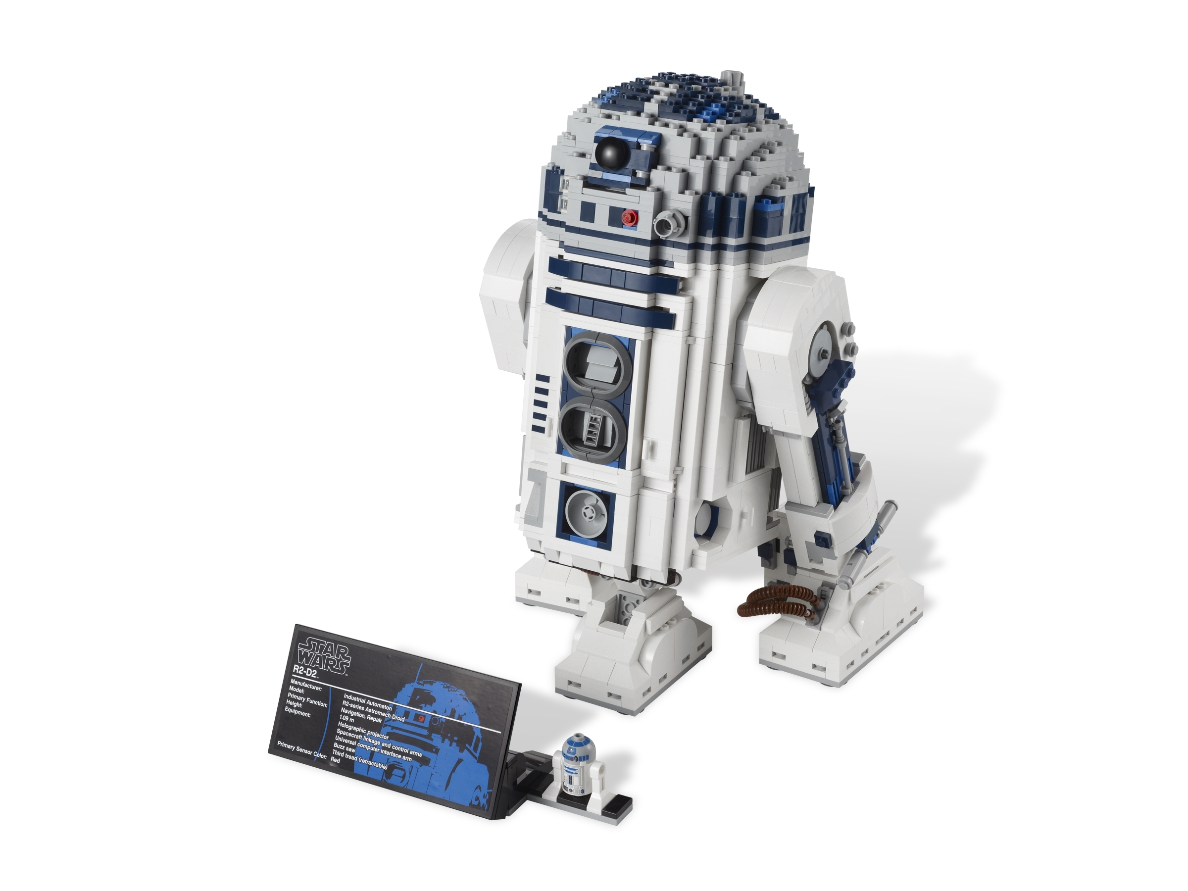 R2 D2 10225 Hard To Find Items Buy Online At The Official Lego Shop Us