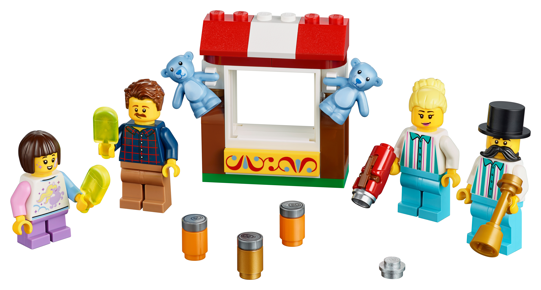 LEGO minifigure spare legs x 15