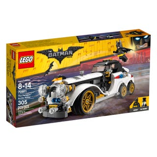 The Penguin Arctic Roller 70911 The Lego Batman Movie Buy Online At The Official Lego Shop Us