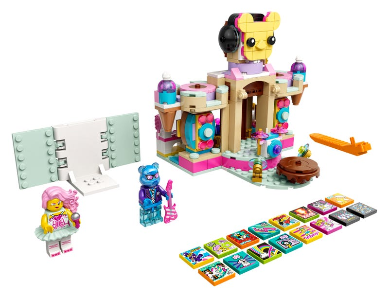 OfferteWeb.click 11-candy-castle-stage