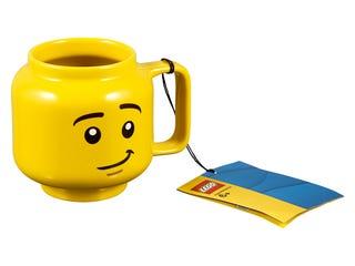 Tazza in ceramica Minifigure LEGO®