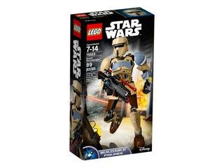 Scarif Stormtrooper™
