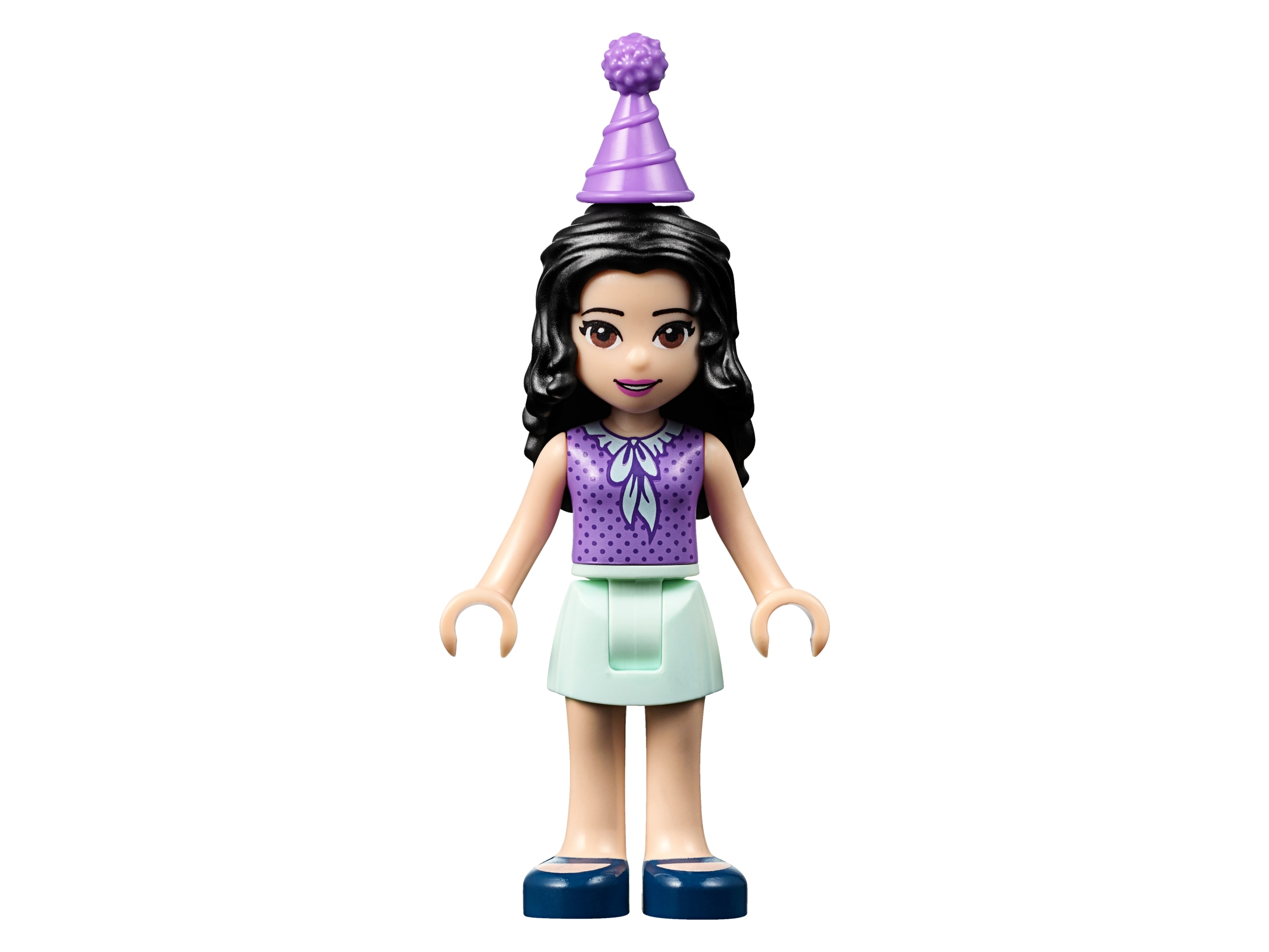 10748 Lego Juniors Emma/'s Pet Fiesta 67 piezas 4 años