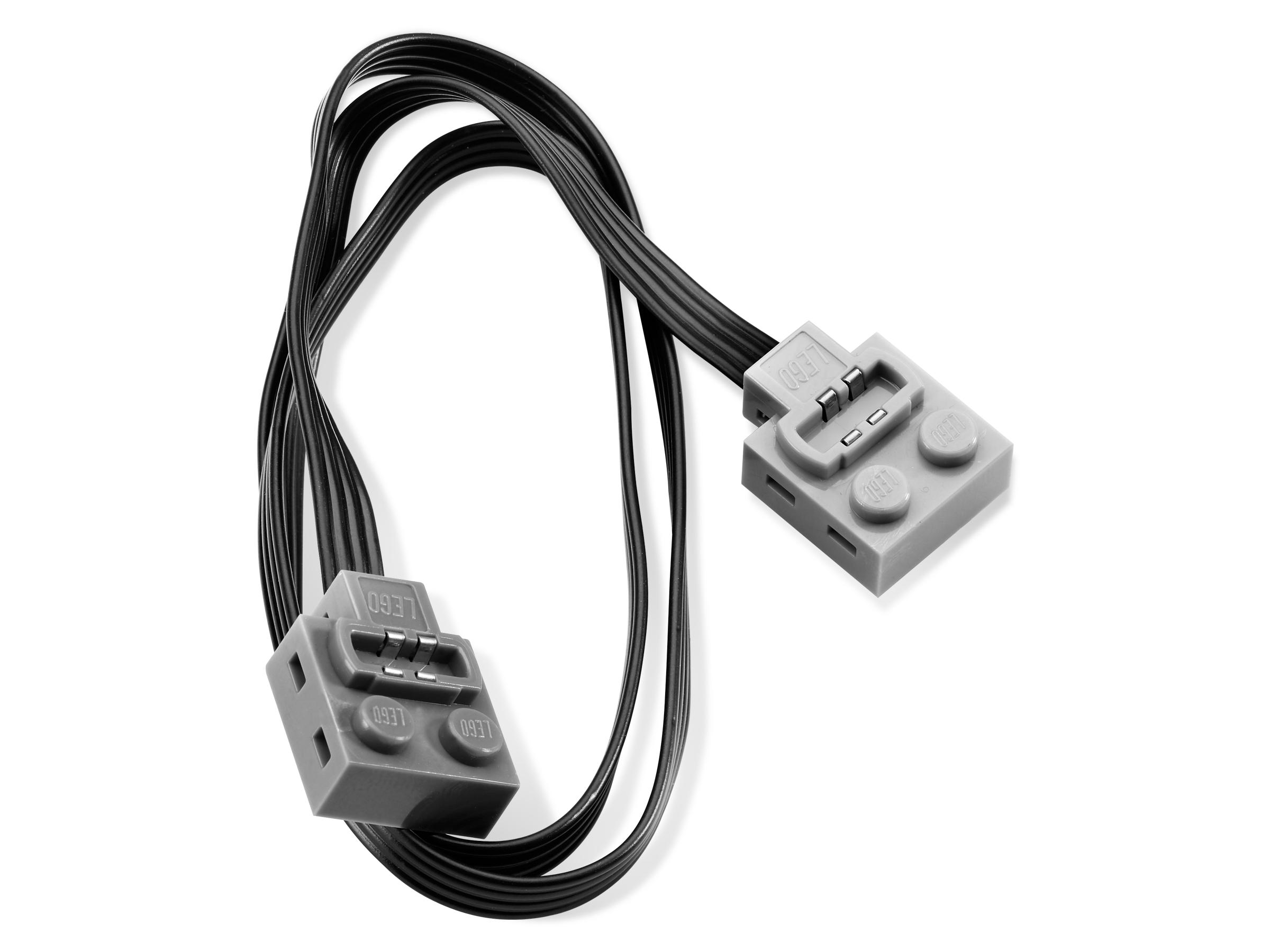 """Nouveau /& scellé lego 8871 50cm 20 /""""extension wire"""