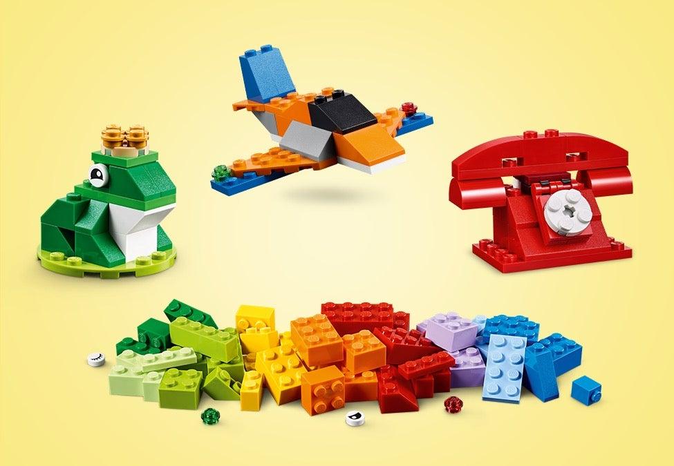 Lego ® 21 High Large Long Basic Bricks Building Blocks 7x12 7x16 7x20 Stud cleaned