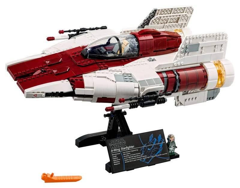 Le chasseur A-wing™