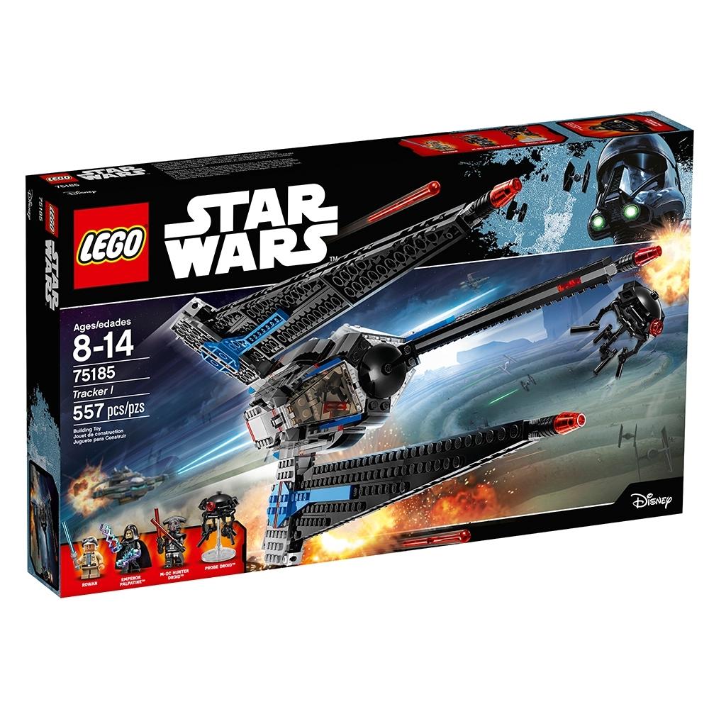 LEGO Star Wars Minifig Probe Droid 75185