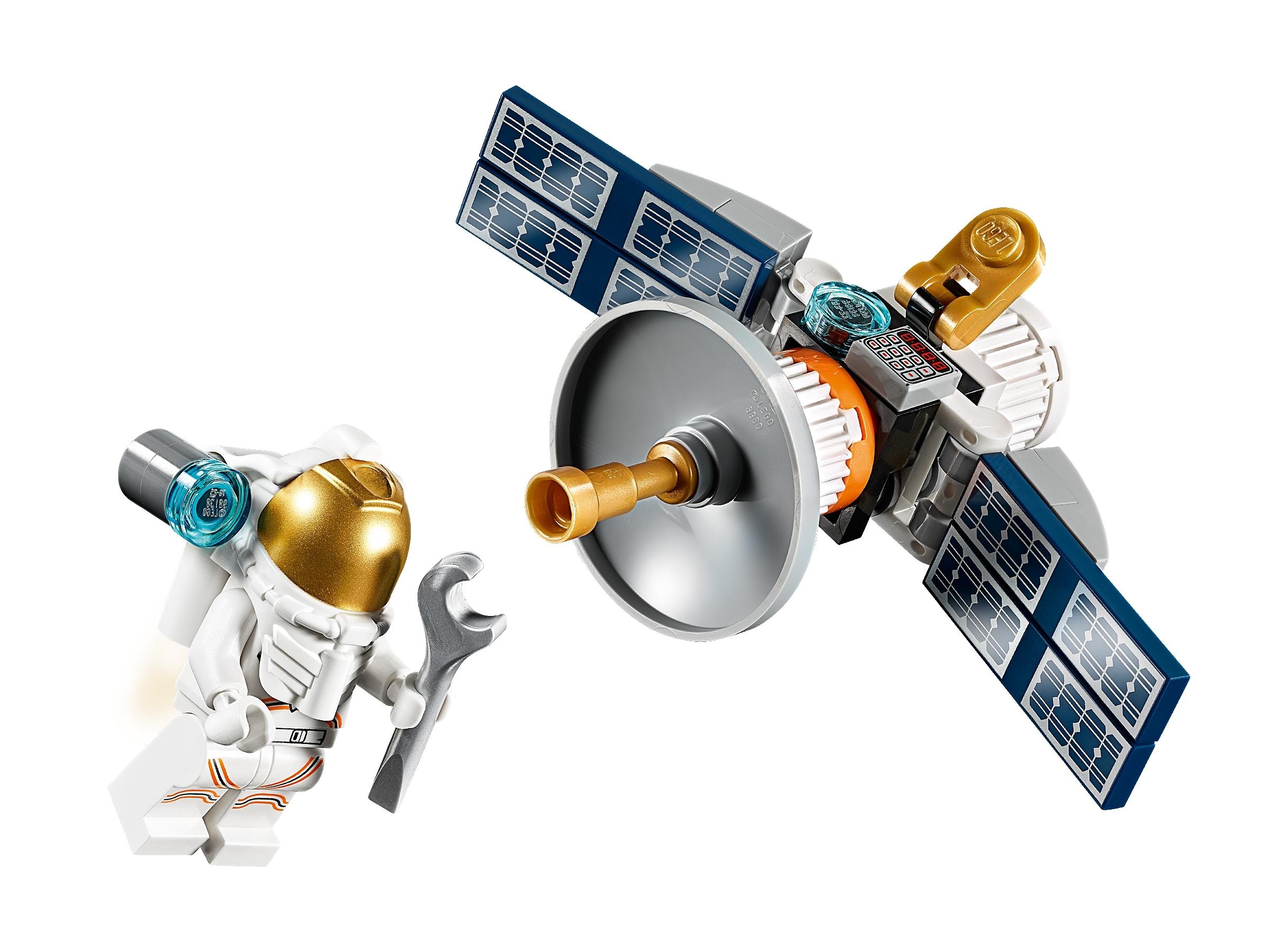 LEGO ® 30365 CITY ESPACE SPATIAL Satellite