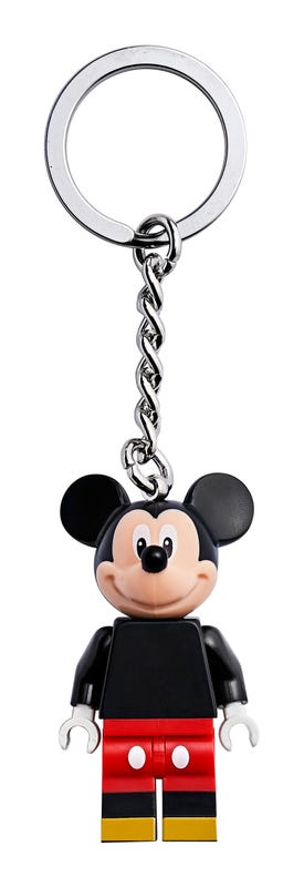 Mickey Key Chain