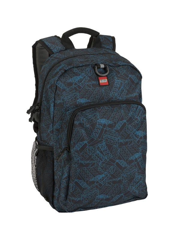 LEGO® Blue Print Heritage Classic Backpack