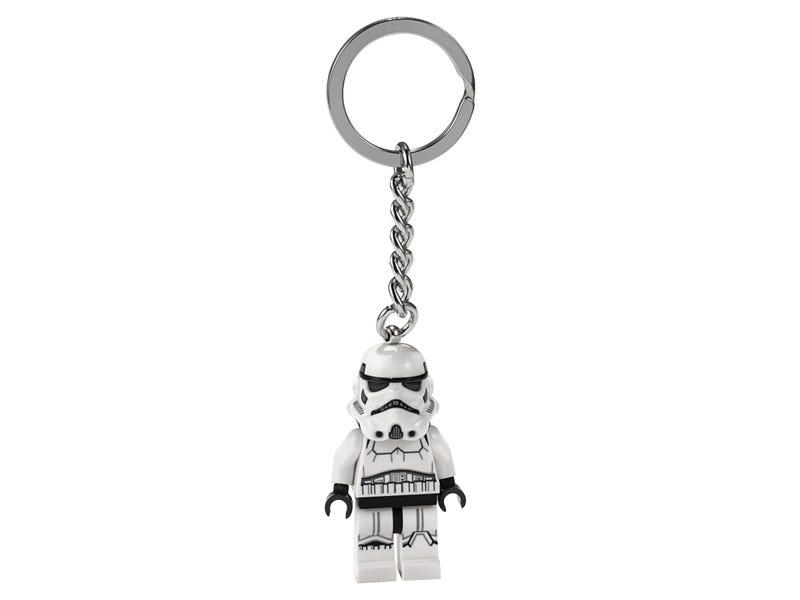 Stormtrooper™ Keyring