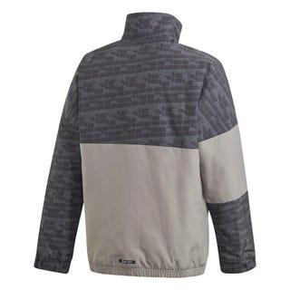adidas x Classic LEGO® Bricks Half-Zip Warm Jacket