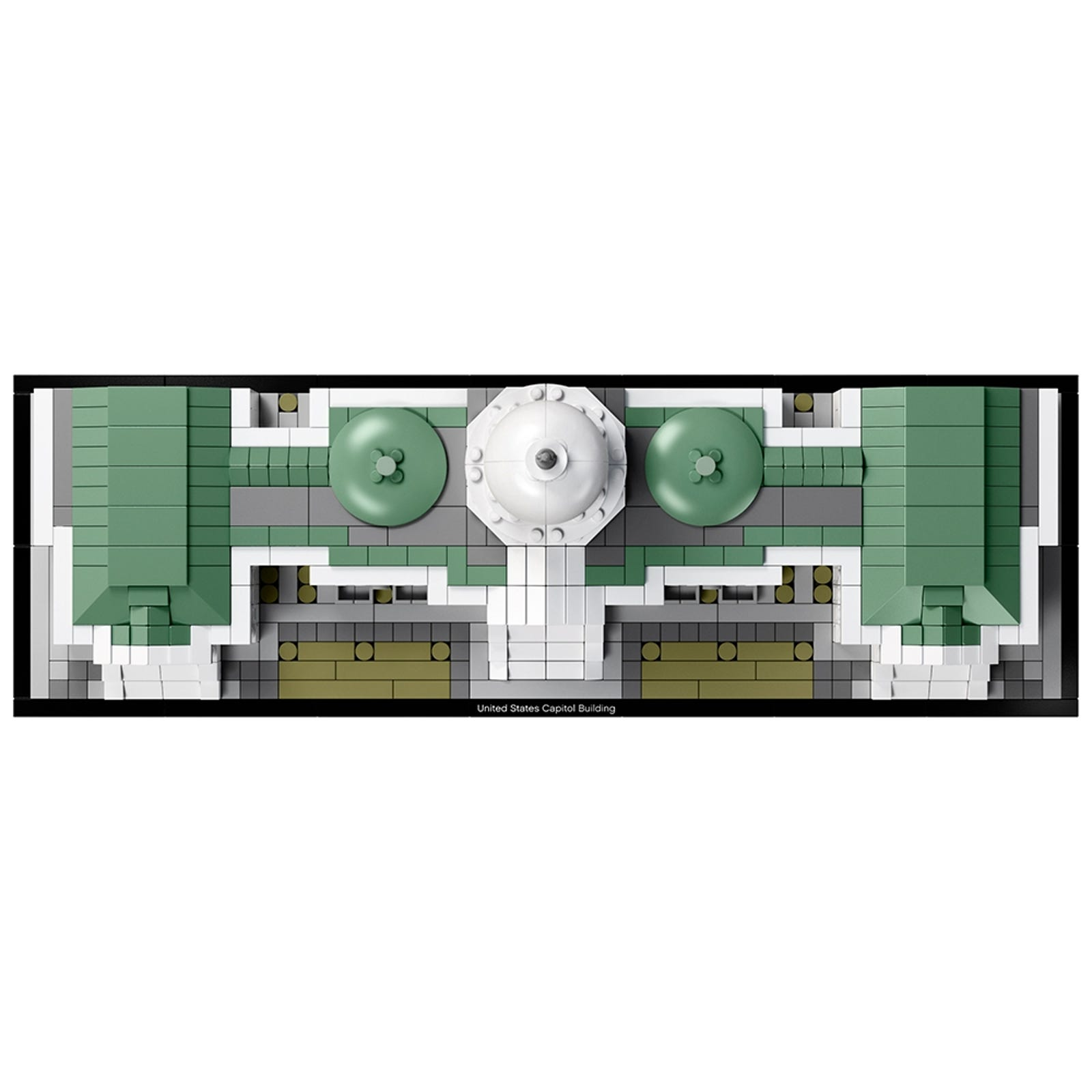 United States Capitol Building 21030 Architecture Buy Online At The Official Lego Shop Sg