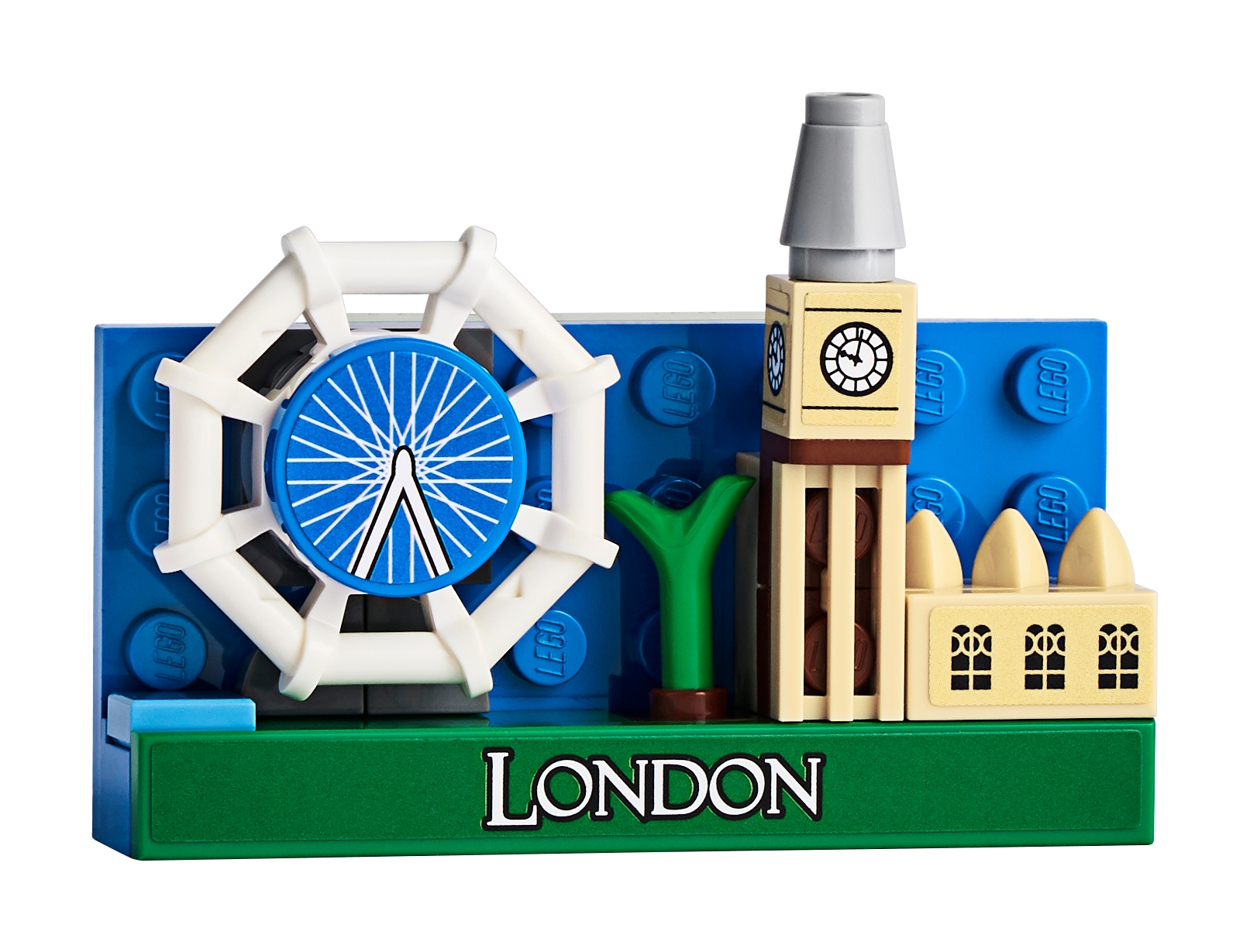 London Magnet Build 854012 Unknown Buy Online At The Official Lego Shop Us