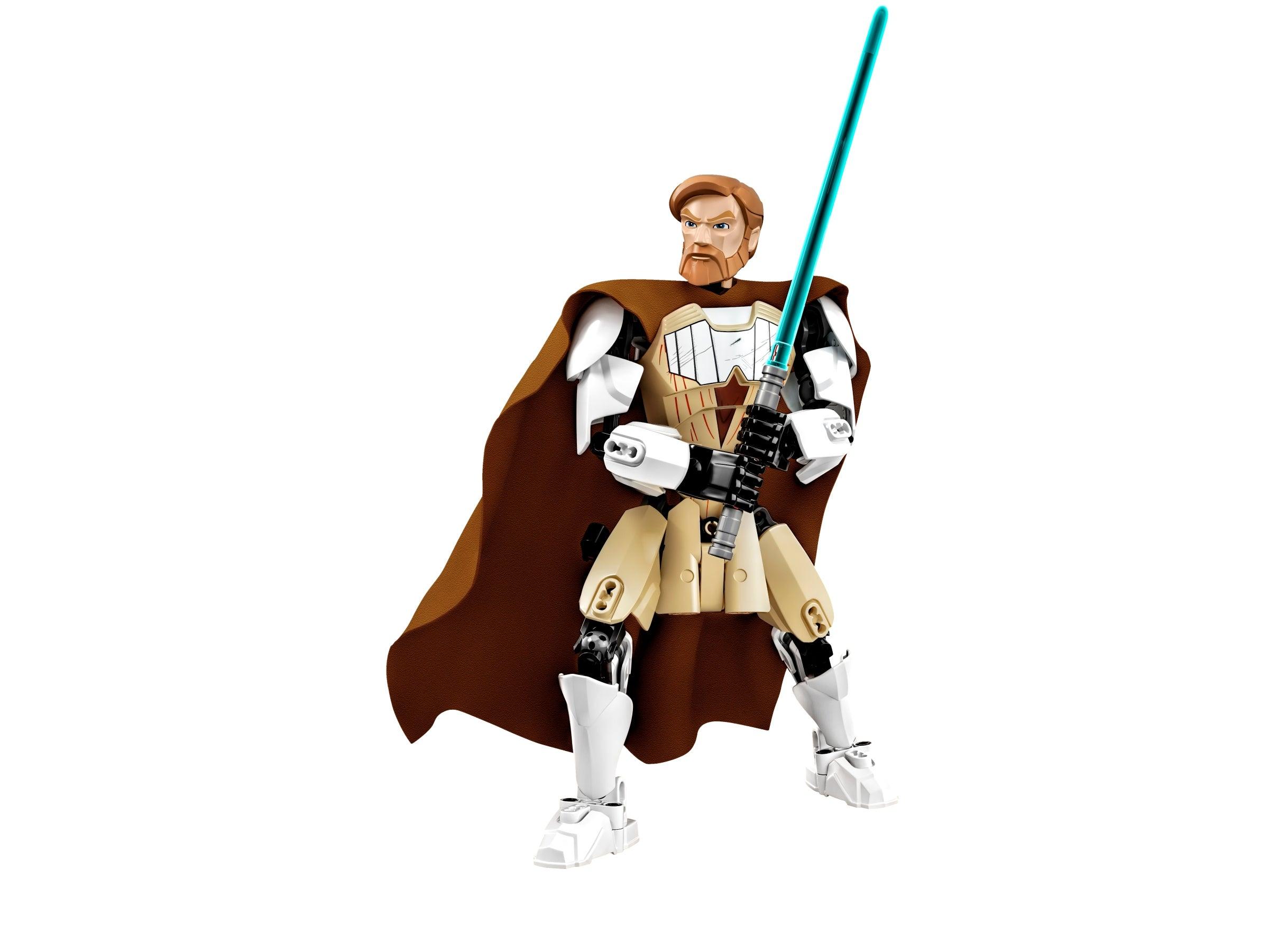 LEGO ® STAR WARSFIGUR OBI-WAN KENOBI AUS SET 75270NEU /& UNBENUTZTSW1084