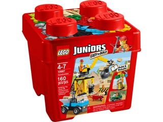 LEGO® Juniors Construction