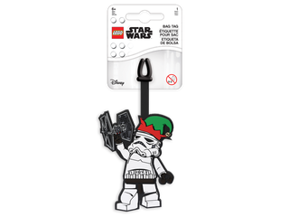 Holiday Bag Tag – Stormtrooper™