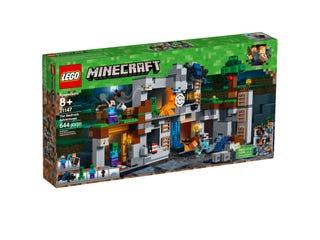 Приключения в шахтах