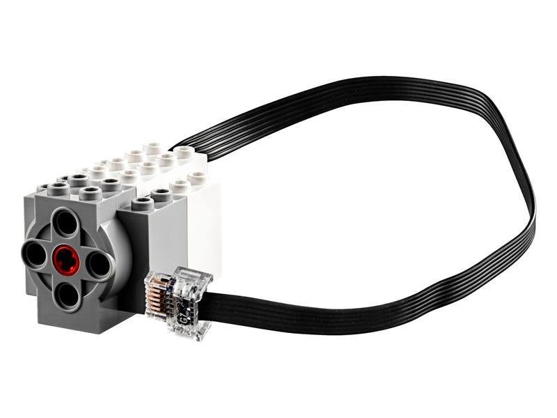 Medium Linear Motor