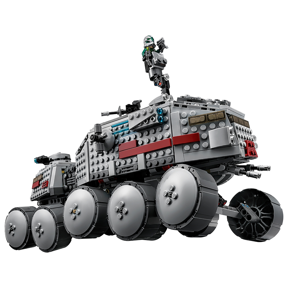 LEGO Star Wars Clone Turbo Tank 75151 NEU original verpackt