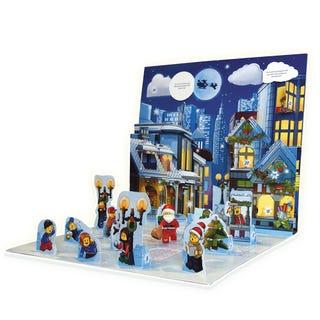 LEGO® Weihnachtsbox – 24Tage Vorfreude
