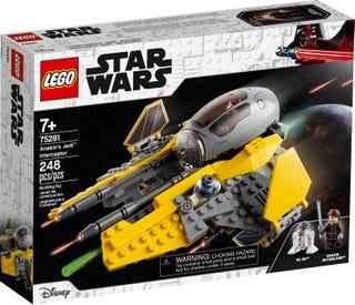 Jedi™ Interceptor Anakina