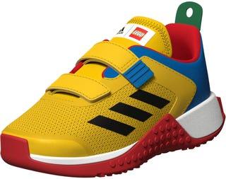 adidas x LEGO® Sportschoenen voor peuters