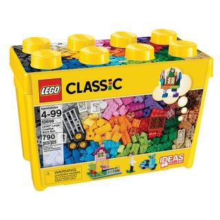 Caixa Grande de Peças Criativas LEGO®