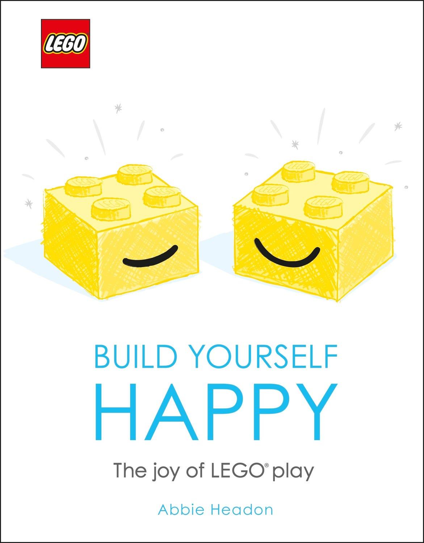 LEGO® Build Yourself Happy